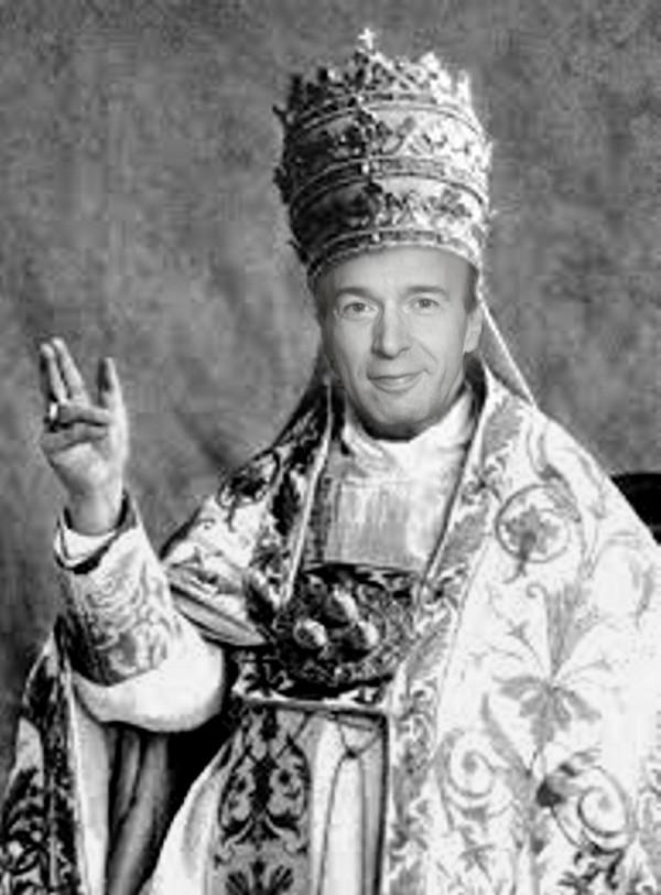 Benigni - Papa Roberto I