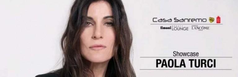 Showcase – Paola Turci